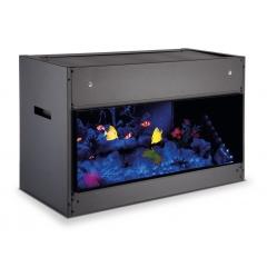 Focar electric liniar Aquarium Dimplex Opti-V Negru cu sunet